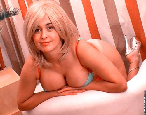 Retro Blonde ; Amateur Big Tits Blonde POV Sex