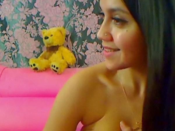 Latina webcam tubes