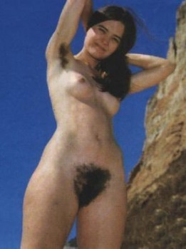 Extreme hairy pussy nude nudist