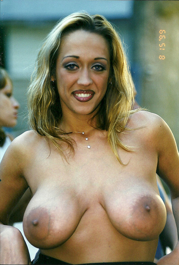 huge amazing tits; Big Tits