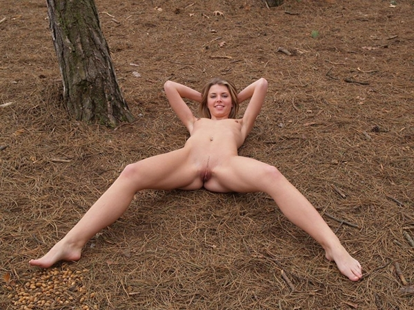Public Nude Outdoor Girls Amateur
