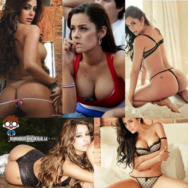 Larissa; Big Tits