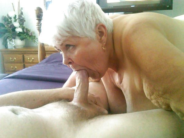 Bbw granny blowjobs