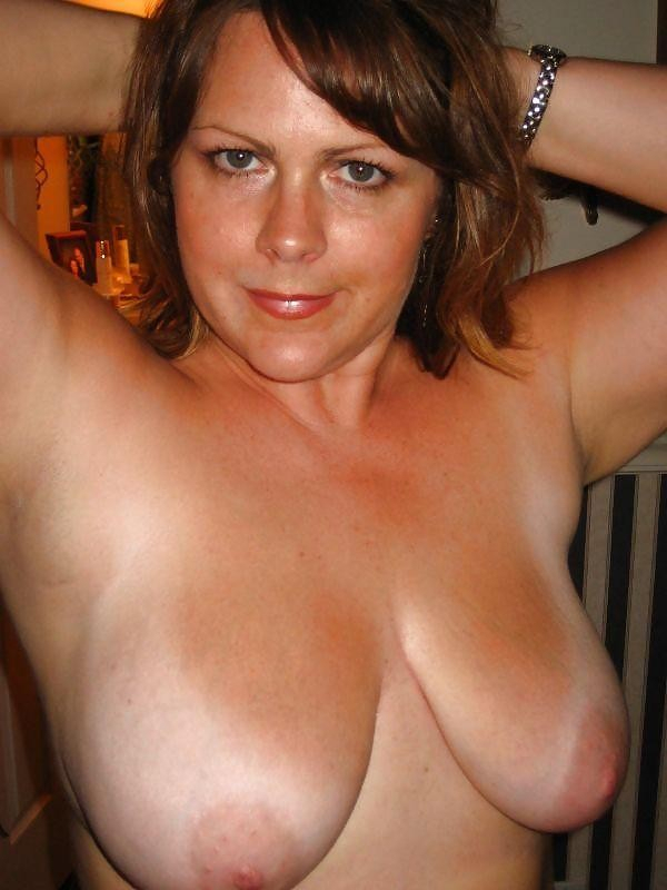 Think, Giant mature tits breasts boobs amateur good