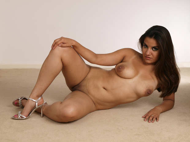 naked beautiful mexican women