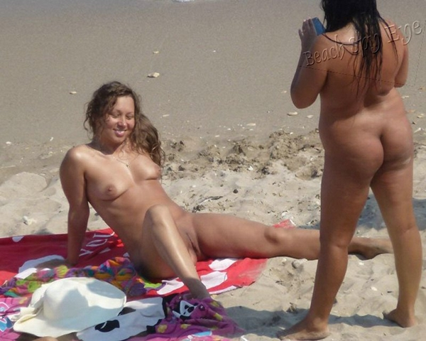 Cunts on Beach - Blonde Beach Pussy; Amateur Beach