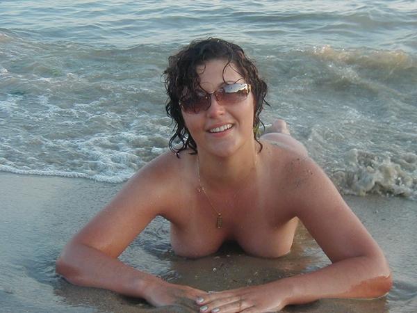 Amateur Nude Beach Fucking