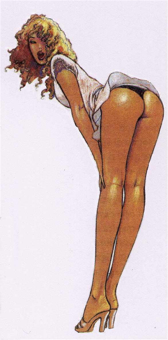 ...; Ass Babe Hentai Non Nude