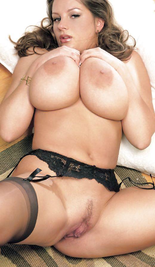 Big Tit Pussy Porn