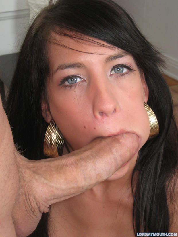 Amateur college blowjob swallow dukke the 7