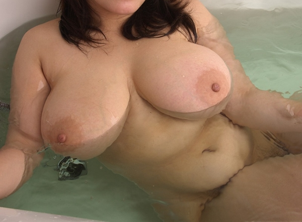 tits girls Homemade big chubby with amateur
