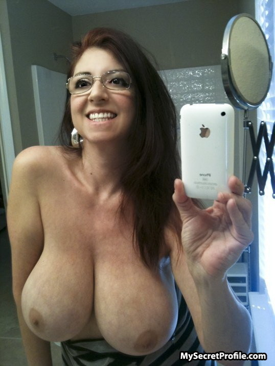 Amateur milfs with big boobs