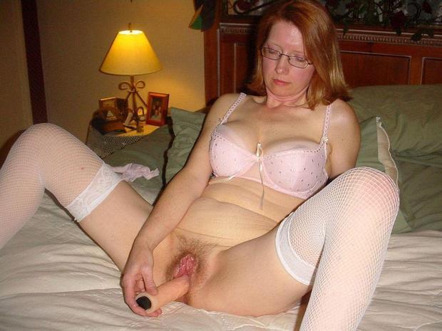; Amateur Big Tits Milf Pussy Red Head Toys