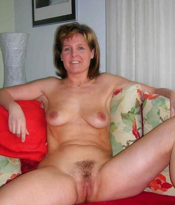 Sex bush amateur hot hairy