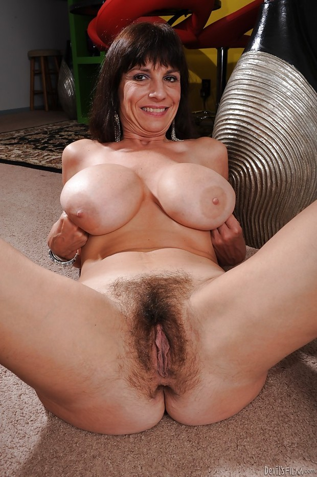 For pics mature milf hairy chicks remarkable, rather valuable
