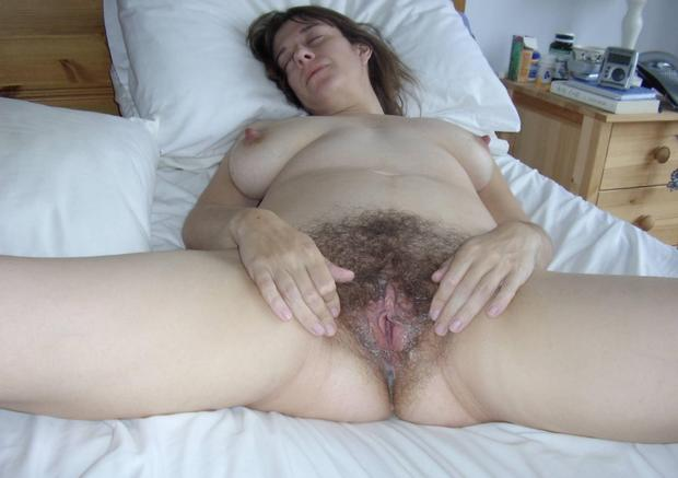 Mature hairy cream pie sex videos