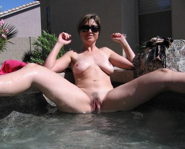 ...; Amateur Big Tits Brunette Mature MILF Pussy
