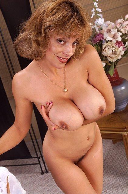 Old big tits porn