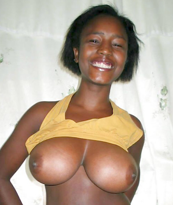 Best ebony big tits