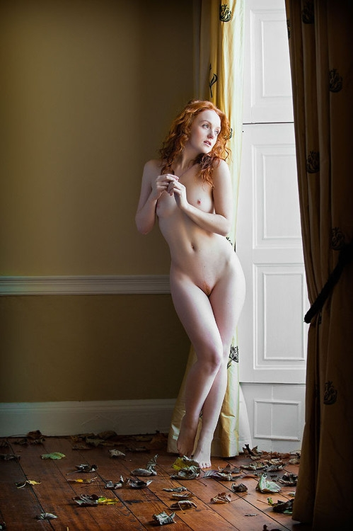 Ginger Sun; Red Head