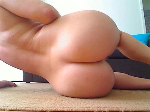 ...; Amateur Ass