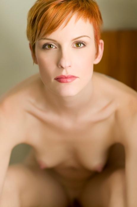 girl massage naked balls
