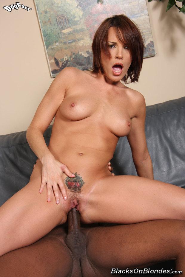 ...; Dana Dearmond Interracial Pornstar