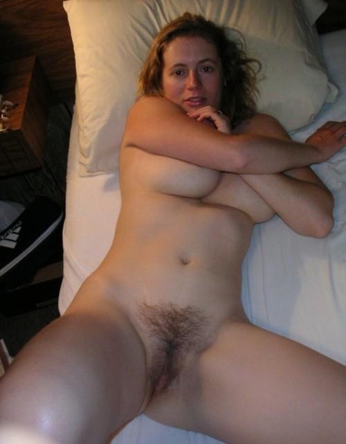 ...; Hairy