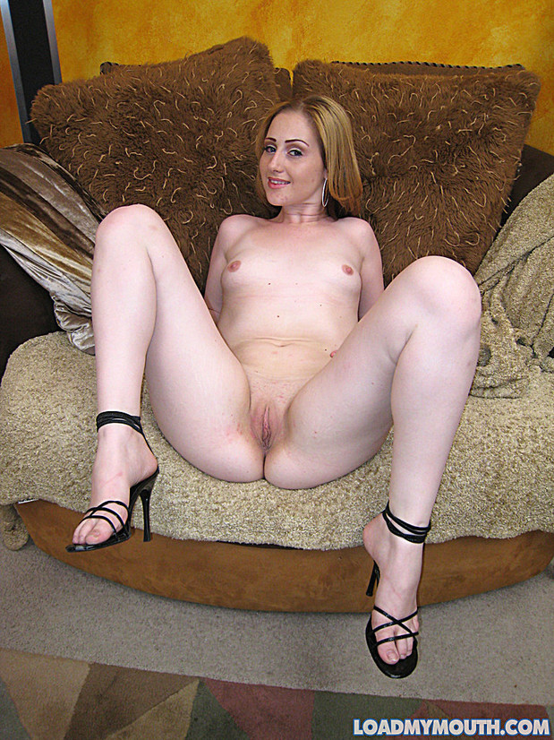 Cameron Love is naked; Teen