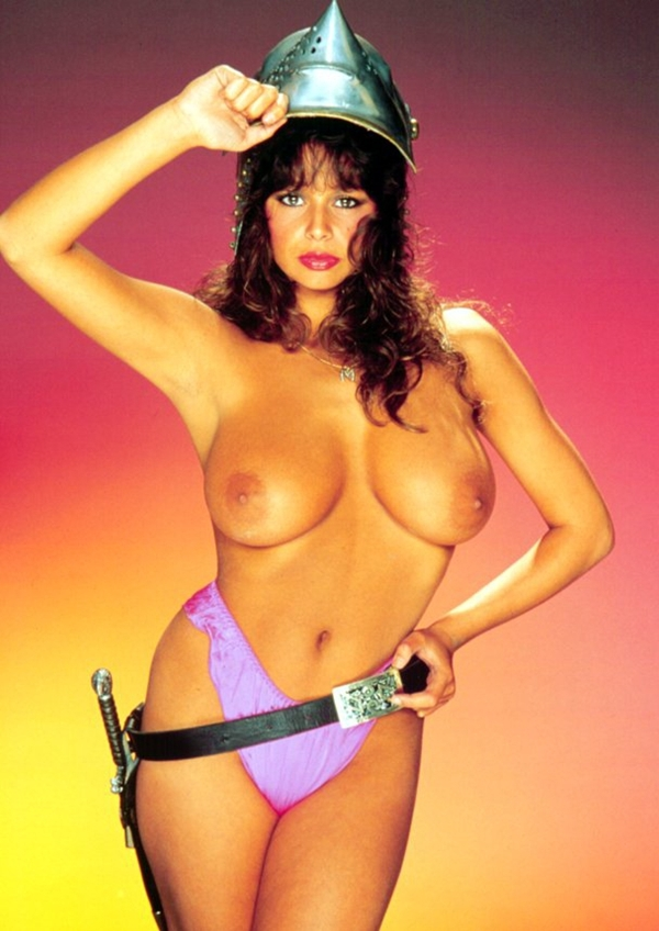 cultqueens: Page 3 legend Maria Whittaker. - What it is; Big Tits British